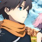 TVアニメ「Fate/Grand Order -絶対魔獣戦線バビロニア-」第1弾PVの期待感がやばい