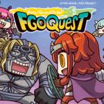 新作アプリ「Fate/Grand Order Quest」のリリース!