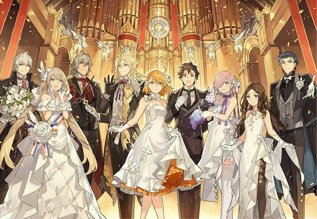 「Fate/Grand Order Orchestra」