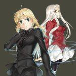 ヤングエースUPにてコミカライズ作品「Fate/Zero」が全話公開中!10月10日までの限定公開ッ!